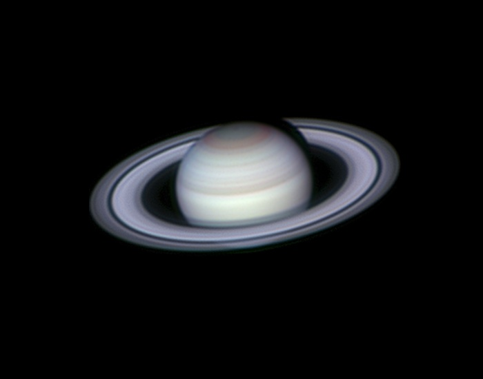 planet saturn rings - photo #19